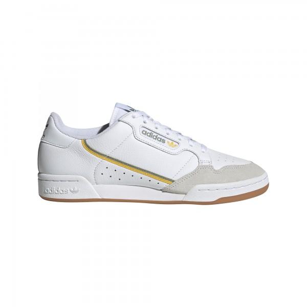 """adidas Continental 80 """"ftwr white/ftwr white/crystal white"""" EG6382"""