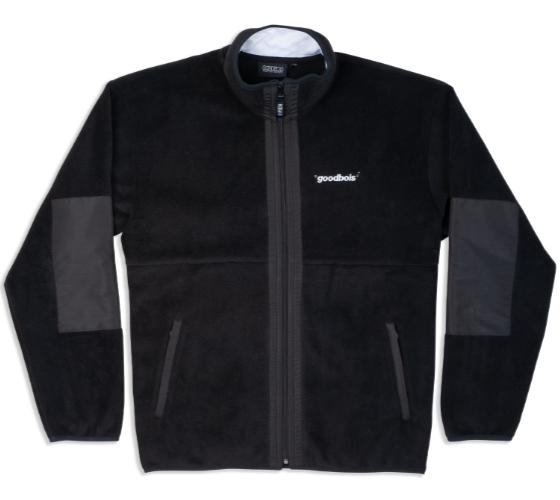 Official Fleece Fullzip Jacket