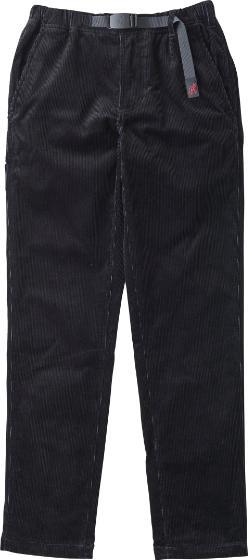 """Gramicci Corduroy NN-Pants Pants """"Black"""" GMP-20F020"""
