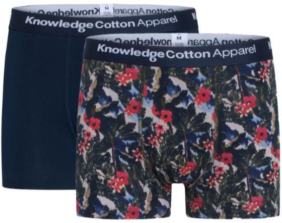 Maple 2 Pack Hawaii Underwear