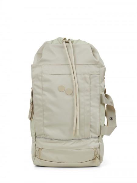 "pinqponq Blok Medium Backpack ""Tonal Kahki"" PPC-BBE-001-749"