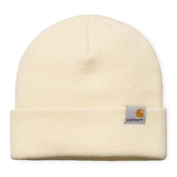 "Carhartt WIP Stratus Hat Low ""Flour"" I025741"