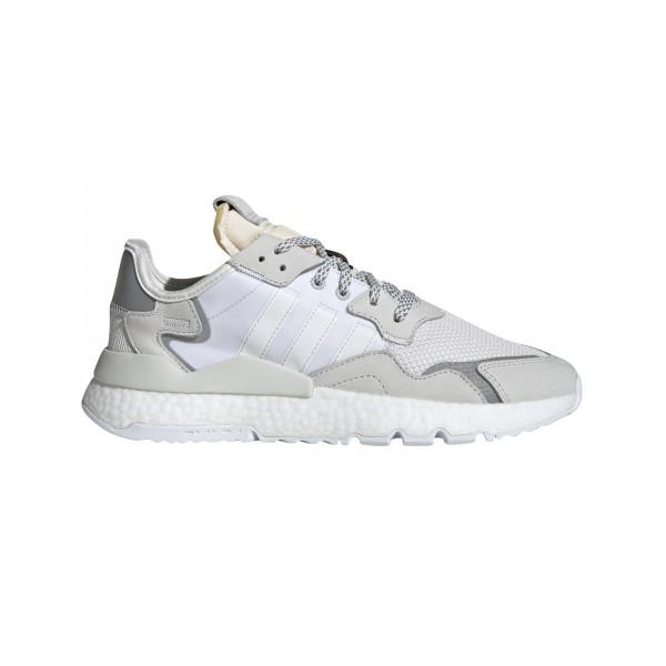 "adidas NITE JOGGER ""crystal white/crystal white/ftwr white"" EE5855"