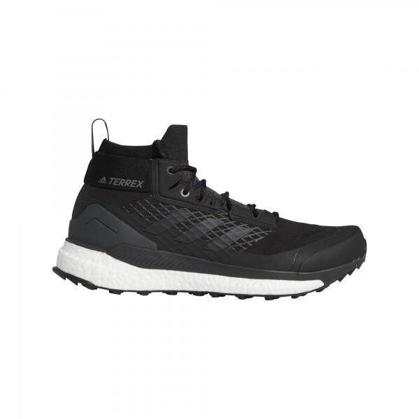 "adidas Terrex Free Hiker GTX ""core black/grey three/active orange"" G26535"