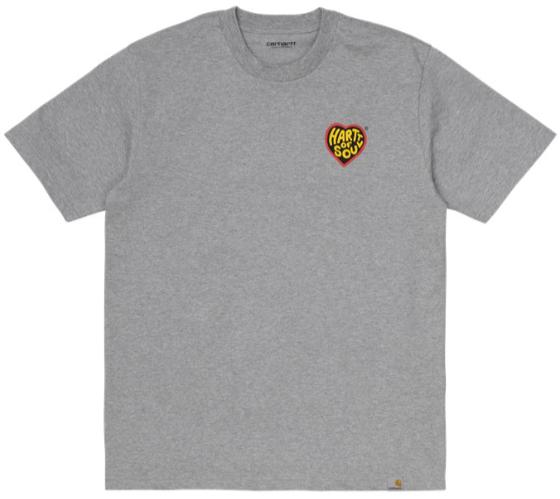 S/S Hartt of Soul T-Shirt