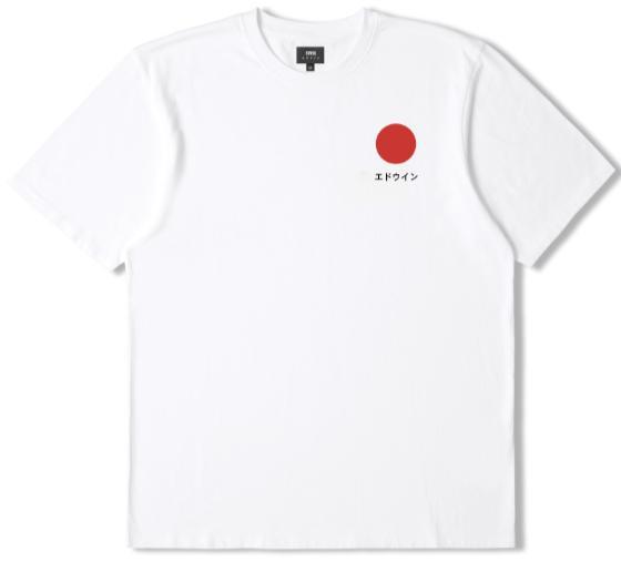 Japanese Sun Tee