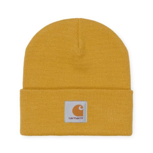 "Carhartt WIP Short Watch Hat ""Colza"" I017326"