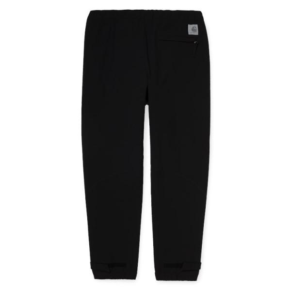 "Carhartt WIP Softshell Pant ""Black"" I026729"