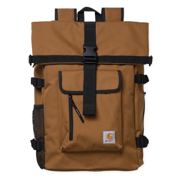 "Carhartt WIP Philis Backpack ""Hamilton Brown"" I026177"