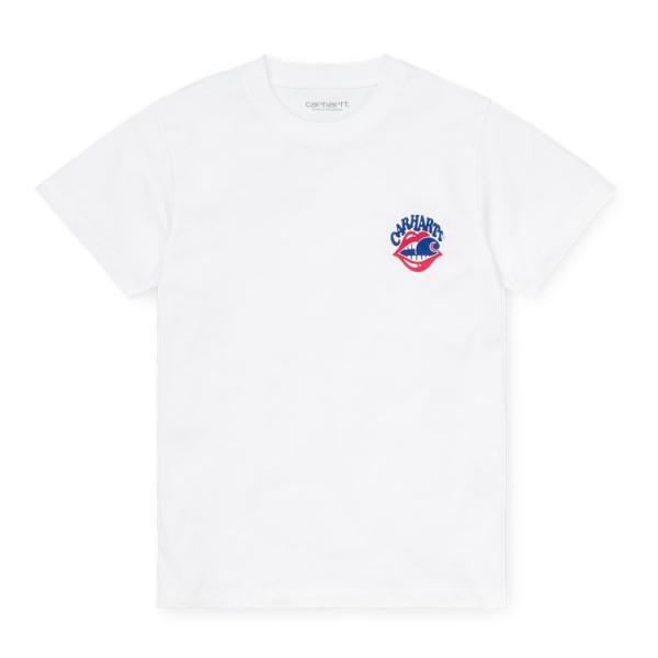 W´S/S Sticky T-Shirt