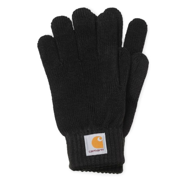 "Carhartt WIP Watch Gloves ""Black"" I021756"